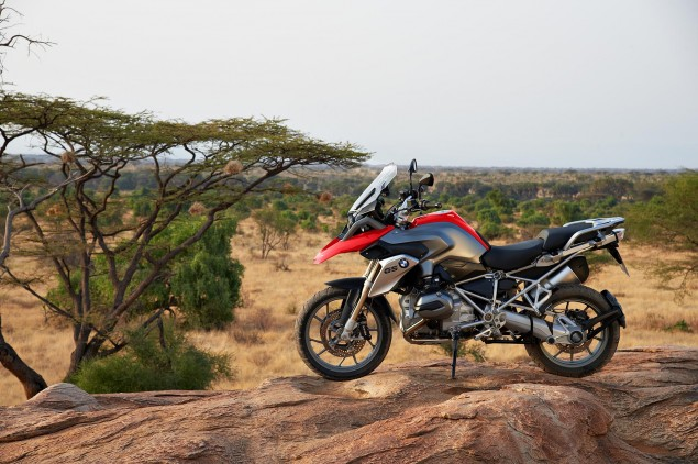 Pitching the BMW R1200GS   OEMs, Take Note 2012 BMW R1200 GS Africa 635x422