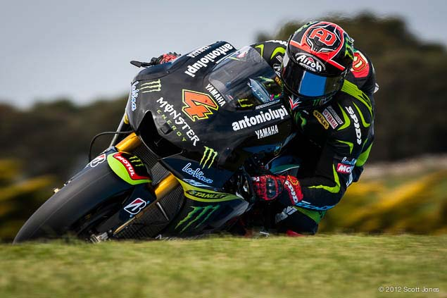 Saturday Summary at Phillip Island: Of Unstoppable Stoner, Hondas Magic Gearbox, & A Dark Horse Saturday Phillip Island MotoGP Scott Jones 09