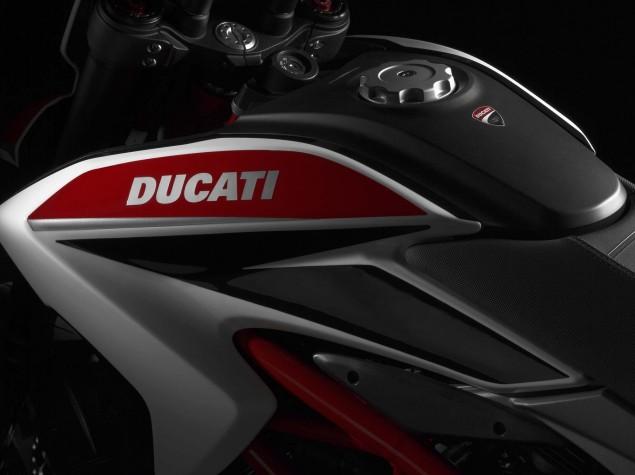 Hi Res: 20 Photos of the 2013 Ducati Hypermotard 2013 Ducati Hypermotard SP eicma 06 635x475
