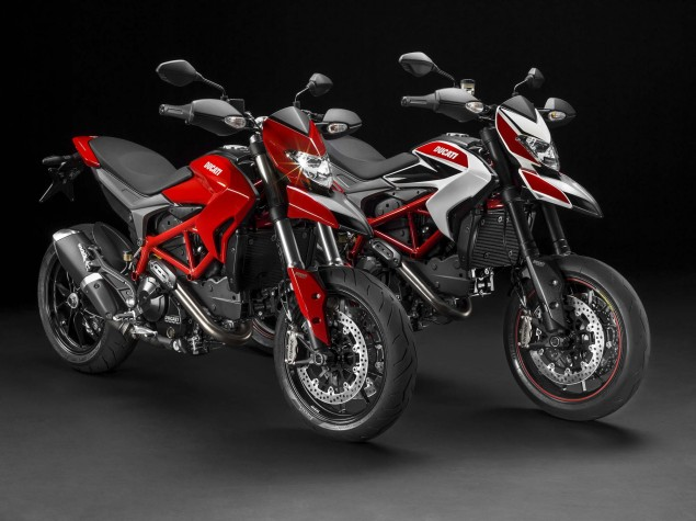 Hi Res: 20 Photos of the 2013 Ducati Hypermotard 2013 Ducati Hypermotard eicma 05 635x475