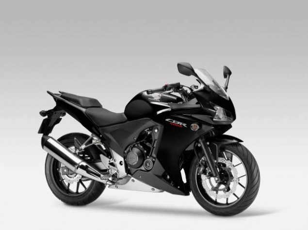 More Photos of the 2013 Honda CBR500R 2013 Honda CBR500R lo res 13 635x475
