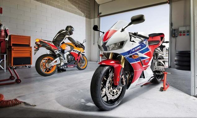 More Photos of the 2013 Honda CBR600RR 2013 Honda CBR600RR eicma 01 635x383