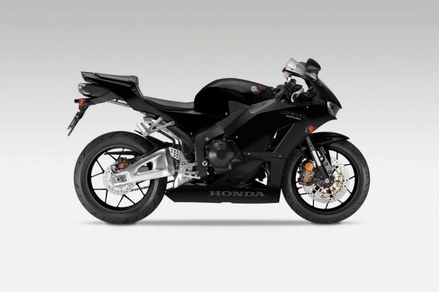 More Photos of the 2013 Honda CBR600RR 2013 Honda CBR600RR eicma 07 635x423