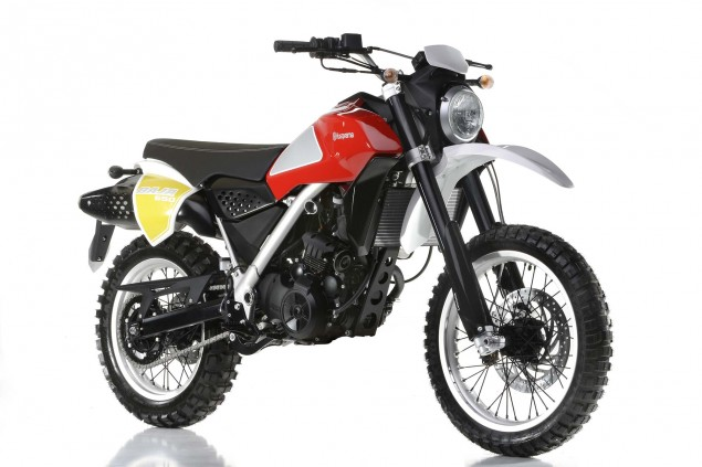 Husqvarna Baja Concept Gets Closer to Reality 2013 Husqvarna Baja 650 concept 12 635x423