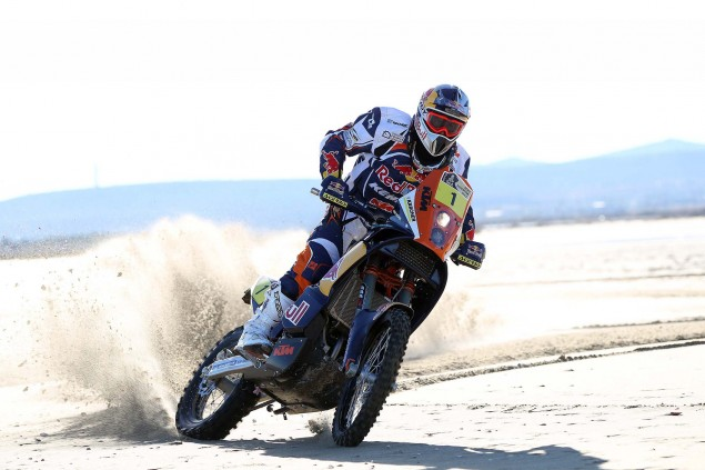 Photos: 2013 KTM Rally Team 2013 KTM Rally Team 05 635x423
