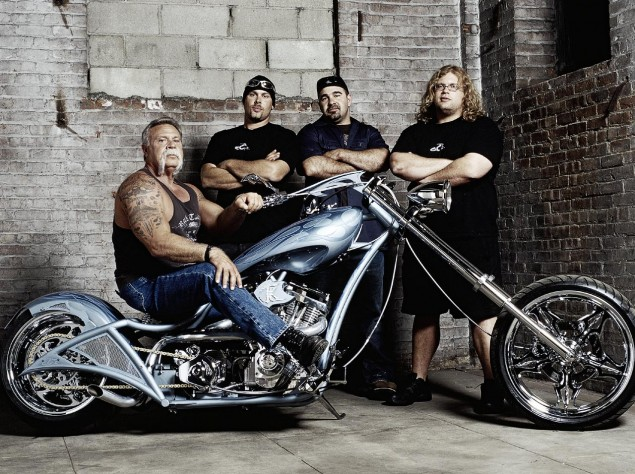 American Chopper Cancelled: Thank You Jesus? American Chopper 635x474