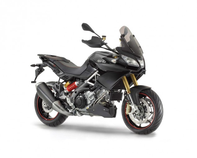 Say Hello to the 2013 Aprilia Caponord 1200...Again Aprilia Caponord 1200 635x508