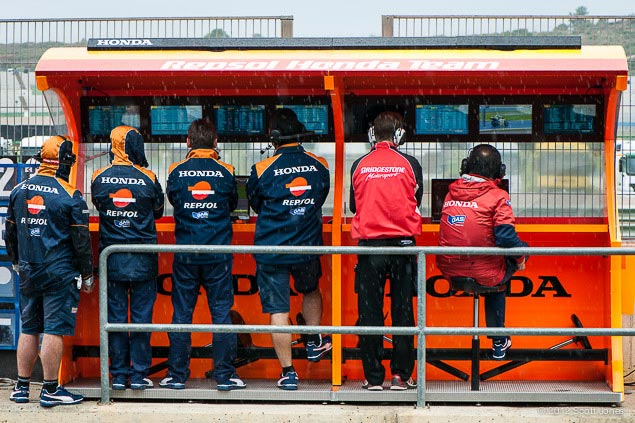 MotoGP: Argentinian GP To Be Canceled? Repsol Honda Valencia MotoGP Scott Jones