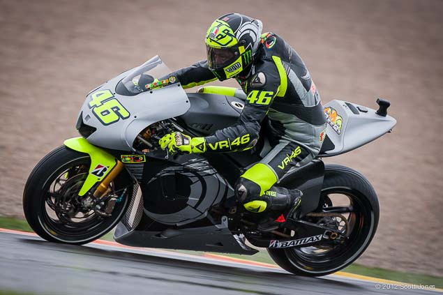 Tuesday at Valencia with Scott Jones Tuesday Valencia Test MotoGP Scott Jones 13