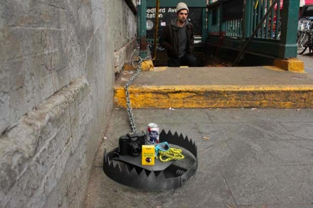 Hey Hipsters, Harley Davidson is Calling You hipster trap 635x423
