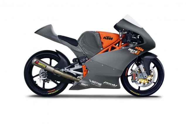 KTM Reconfirms Faired and Travel Duke 390 Models 2013 ktm moto3 250 gpr production racer 635x423