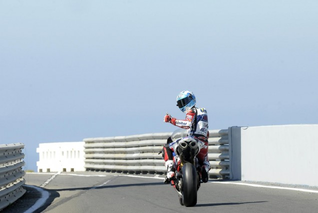 Fewer Than 20 Bikes on the Grid for WSBK Next Year? Carlos Checa World Superbike Phillip Island Ducati 635x426