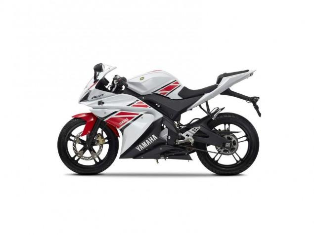 250cc yamaha 3
