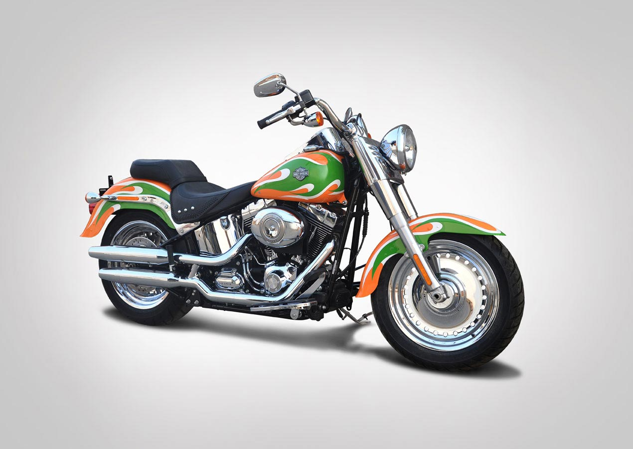 Harley Davidson Made For India Model By 2014 Asphalt