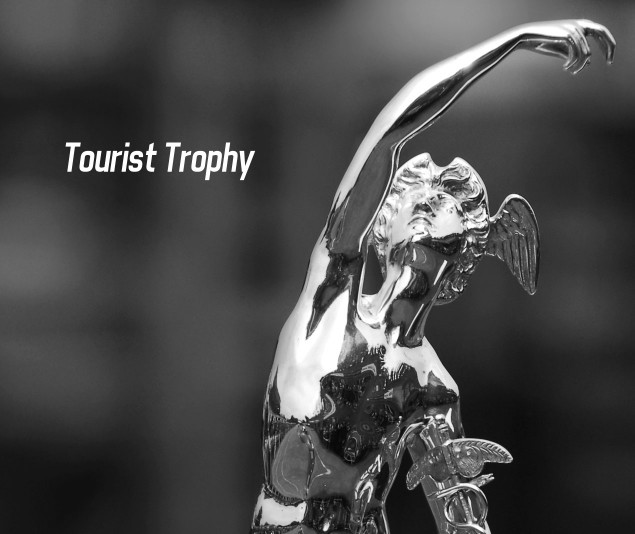 <em>Tourist Trophy</em> Now Available from Daniel Lo tourist trophy 635x534