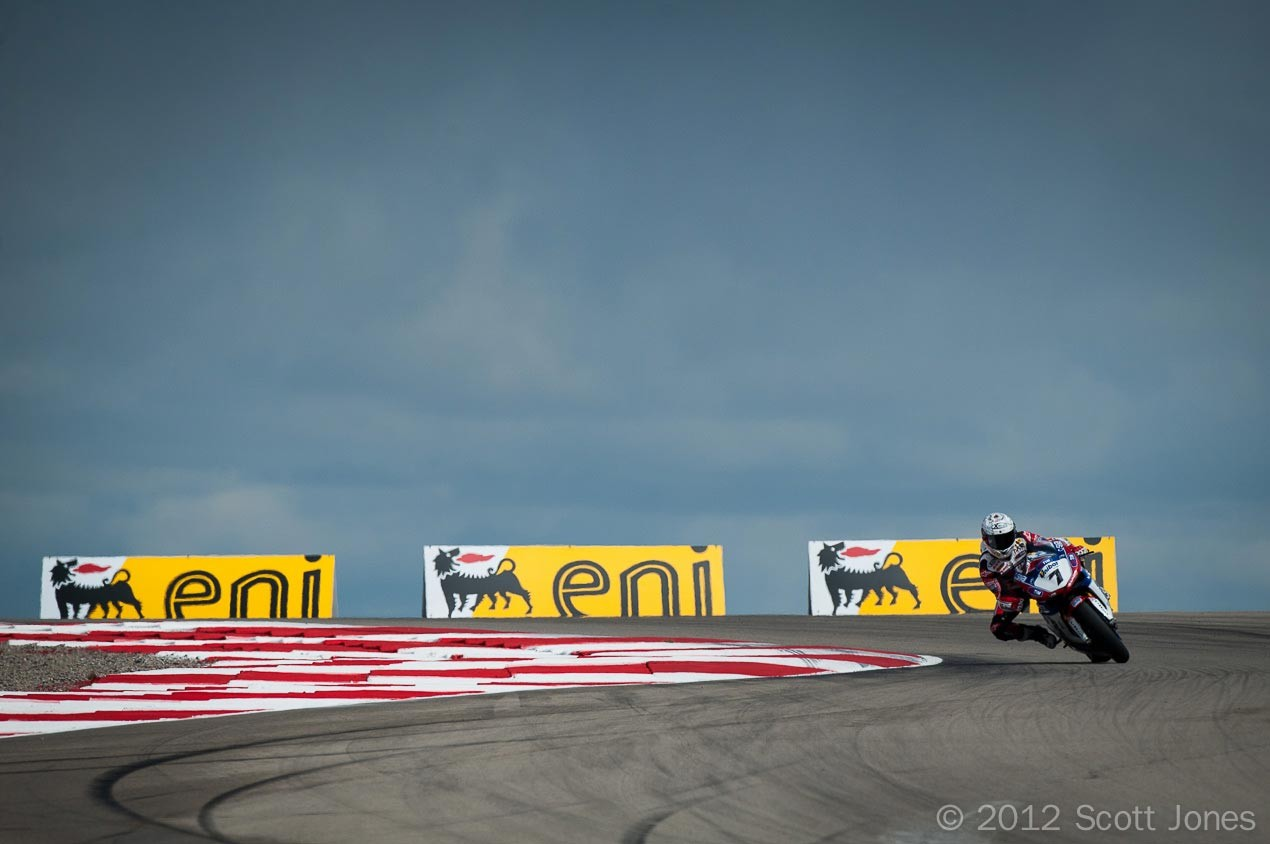 2013 World Superbike Provisional Calendar v.3 Carlos Checa Miller Motorsport Park WSBK Scott Jones 635x422