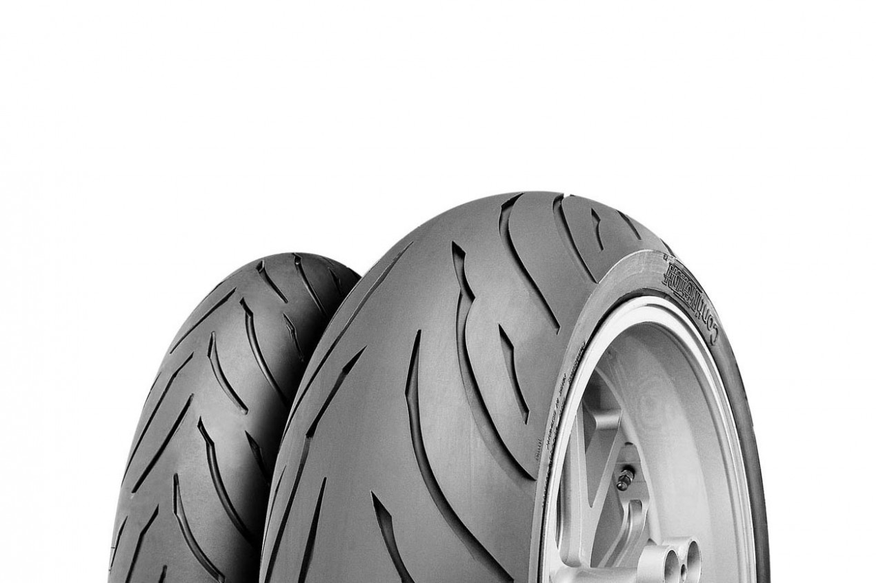 Continental Issues Recall for ContiMotion Tires Continental ContiMotion tires 635x423