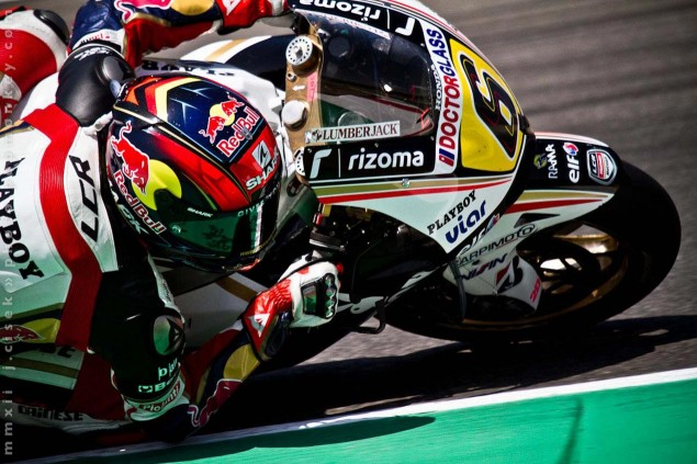 MotoGP: A Two Man Team for LCR Honda in 2014? Mugello Italian GP MotoGP Saturday Jules Cisek 13 635x423