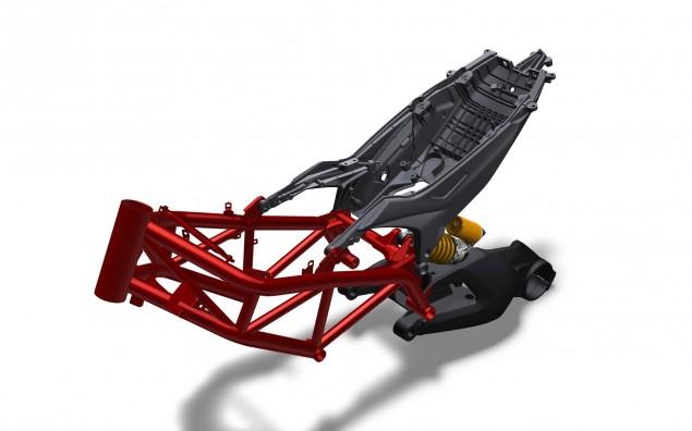 2013 Ducati Hypermotard Mega Gallery 2013 Ducati Hypermotard CAD drawings 30 635x396
