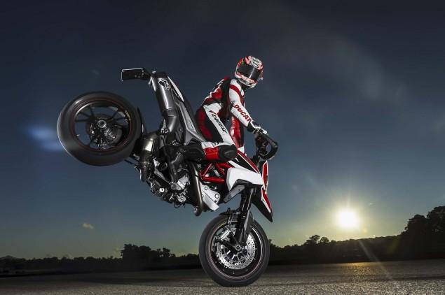 2013 Ducati Hypermotard Mega Gallery 2013 Ducati Hypermotard Nicky Hayden 01 635x422