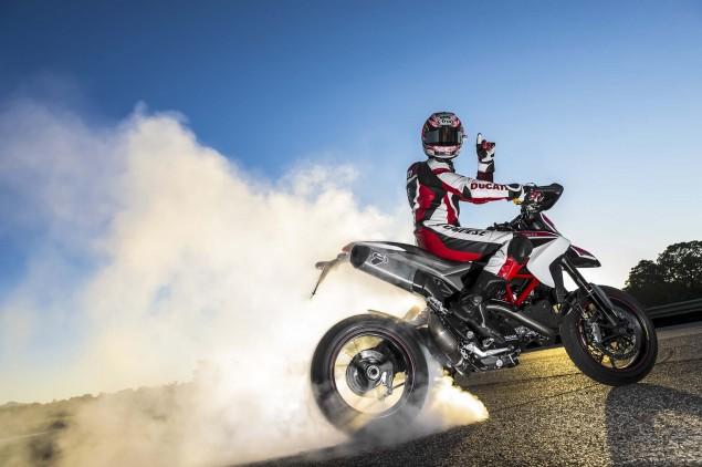 2013 Ducati Hypermotard Mega Gallery 2013 Ducati Hypermotard Nicky Hayden 02 635x422