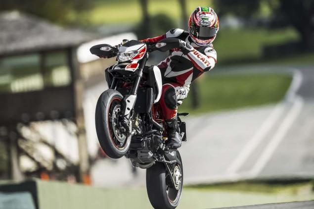 2013 Ducati Hypermotard Mega Gallery 2013 Ducati Hypermotard Nicky Hayden 11 635x422