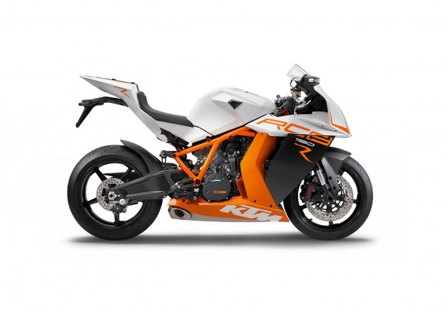 KTM RC25   A KTM 250cc Sport Bike Coming from India? KTM 1190 RC8 R 635x444