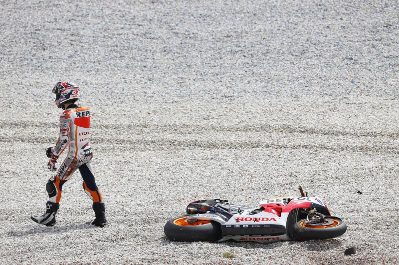 A Preview of MotoGPs Second Pre Season Test at Sepang marc marquez sepang motogp