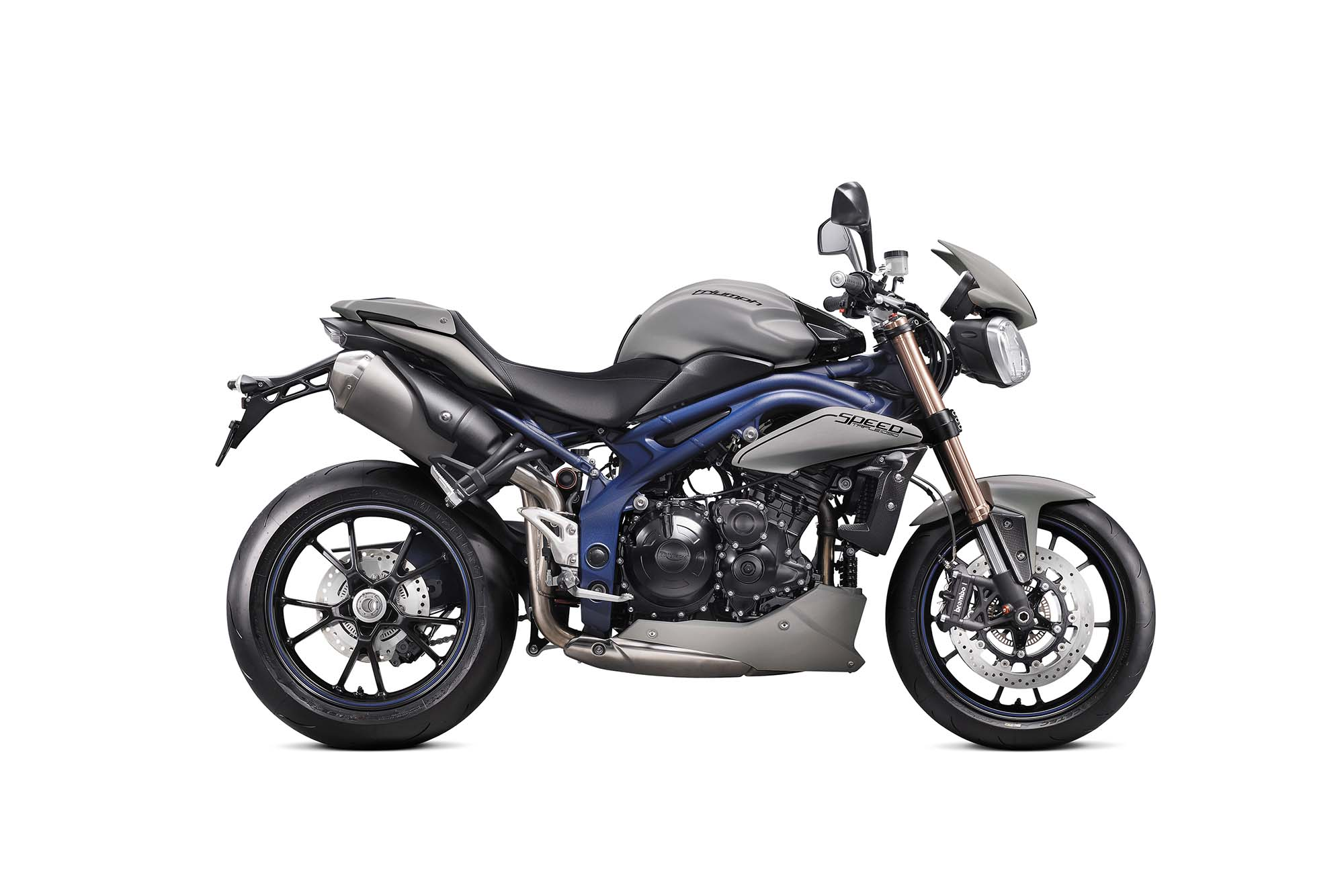 2013 triumph speed triple se asphalt rubber. Black Bedroom Furniture Sets. Home Design Ideas