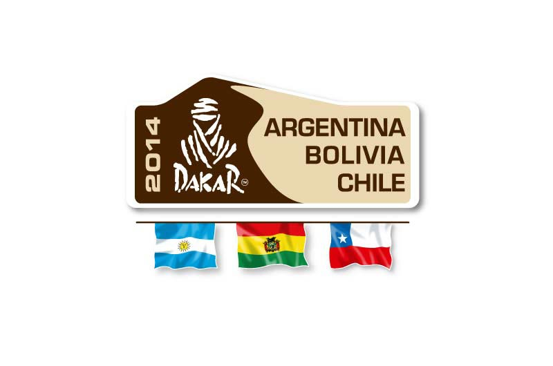 2014 Dakar Rally Route Replaces Peru with Bolivia 2014 dakar rally argentina bolivia chile