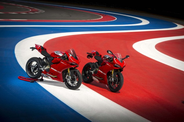 101 Photos of the Ducati 1199 Panigale R Ducati 1199 Panigale R Circuit of the Americas 53 635x422
