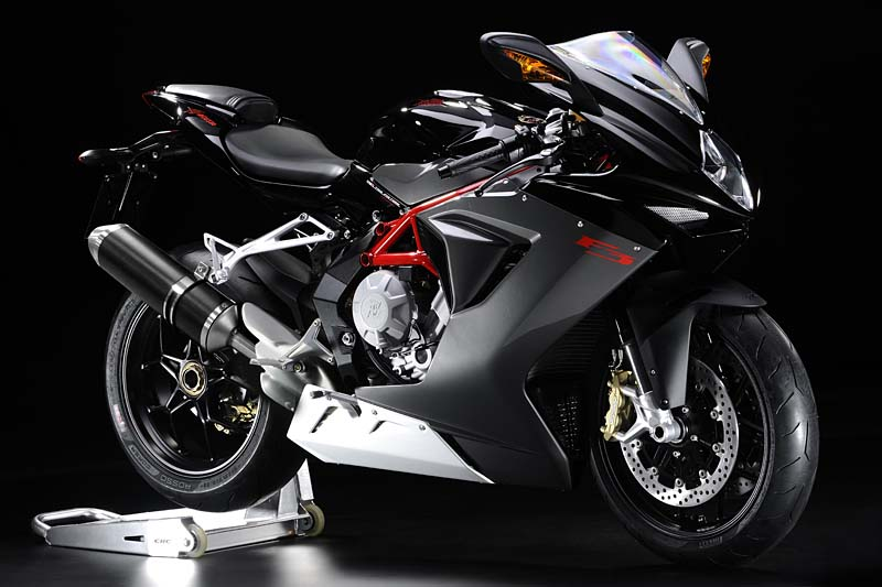Crimes Against Motorcycling: MV Agusta F3   Japan Edition MV Agusta F3 675 Japan 02