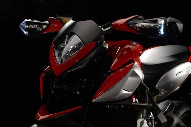 MV Agusta Rivale Production in the Second Half of 2013 MV Agusta Rivale 800 635x423