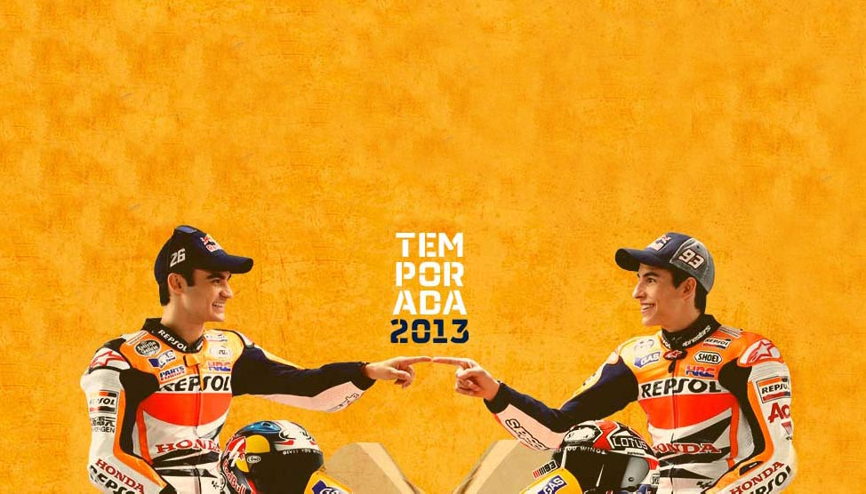 Dont Call It a Bromance: Pedrosa on Marquez on Pedrosa dani pedorsa marc marquez bromance