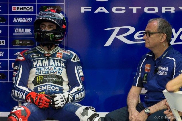 MotoGP: Qualifying Results from Qatar Friday Qatar GP MotoGP Scott Jones 02 635x422