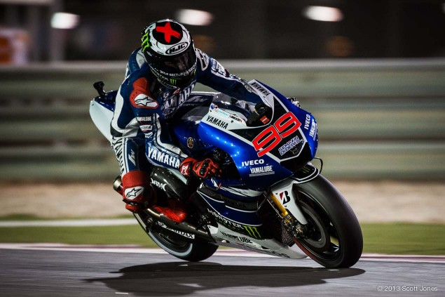 Saturday at Qatar with Scott Jones Saturday Qatar GP MotoGP Scott Jones 18 635x423