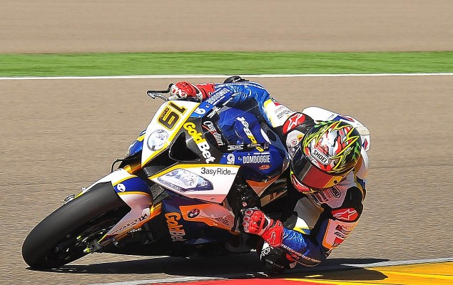 WSBK: Race Results for Race 2 at Aragon chaz davies wsbk pirelli aragon 635x400