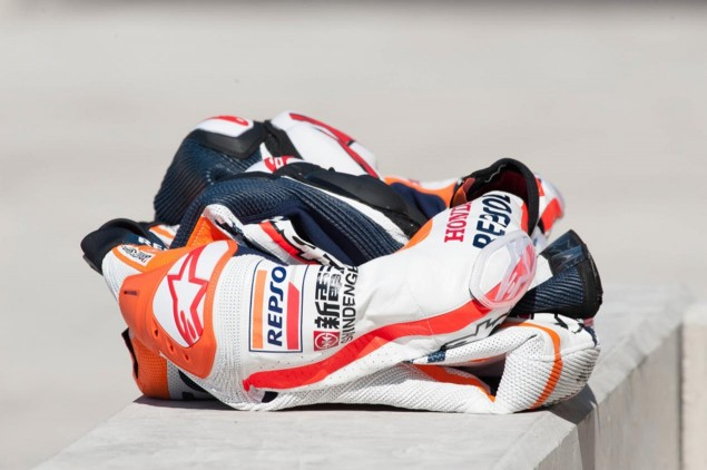 Video: Ask Me Something, with Dani Pedrosa dani pedrosa leathers cota 635x422