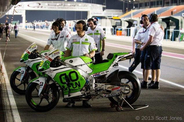 MotoGP To Test in Argentina after Assen go and fun gresini honda motogp qatar scott jones 635x422