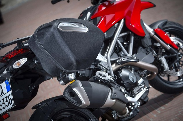 XXX: 122 Photos of the Ducati Hyperstrada 2013 Ducati Hyperstrada 92 635x422