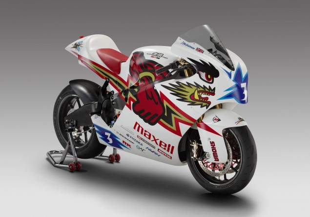 2013 Mugen Shinden Ni (神電 貳) Revealed 2013 Mugen Shinden Ni IOMTT 01 635x444