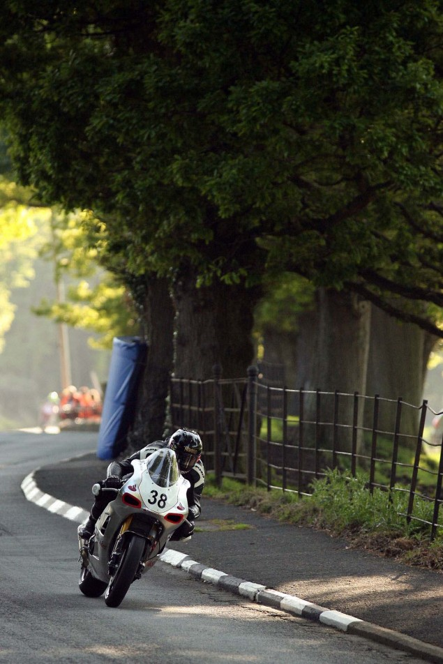 IOMTT: Conker Fields with Richard Mushet Conker Fields Isle of Man TT Richard Mushet 02 635x952