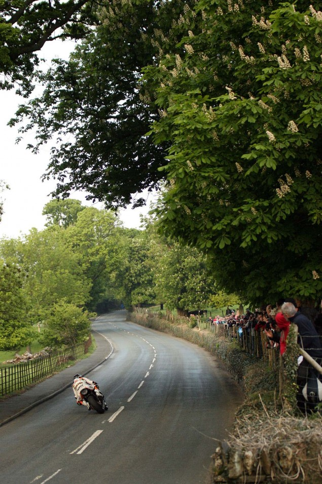 IOMTT: Conker Fields with Richard Mushet Conker Fields Isle of Man TT Richard Mushet 05 635x952