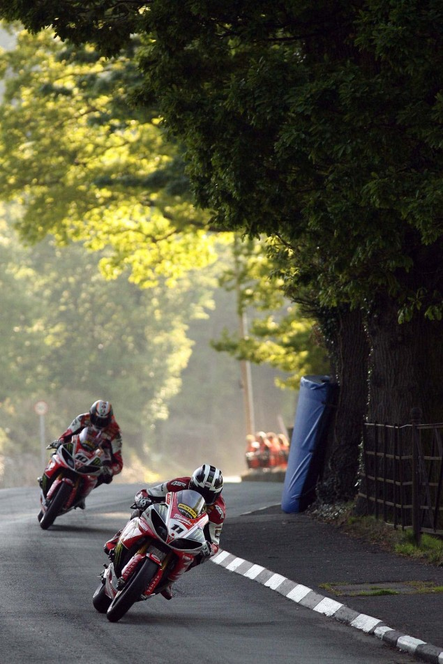 IOMTT: Conker Fields with Richard Mushet Conker Fields Isle of Man TT Richard Mushet 12 635x952