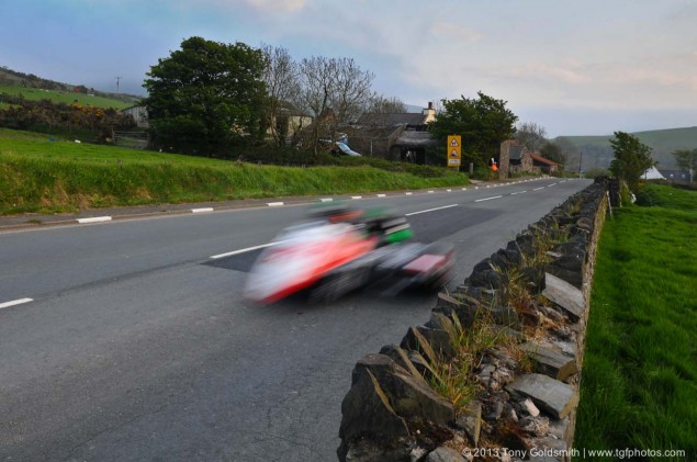 IOMTT: Lambfell Moar with Tony Goldsmith Lambfell Moar Isle of Man TT Tony Goldsmith 04 635x421