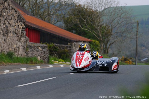 IOMTT: Lambfell Moar with Tony Goldsmith Lambfell Moar Isle of Man TT Tony Goldsmith 05 635x421