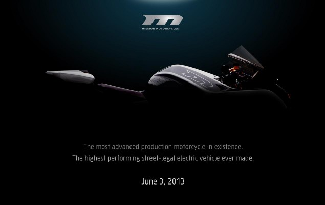 Mission Motorcycles: The Mission R Lives??! Mission Motorcycles Teaser 635x400
