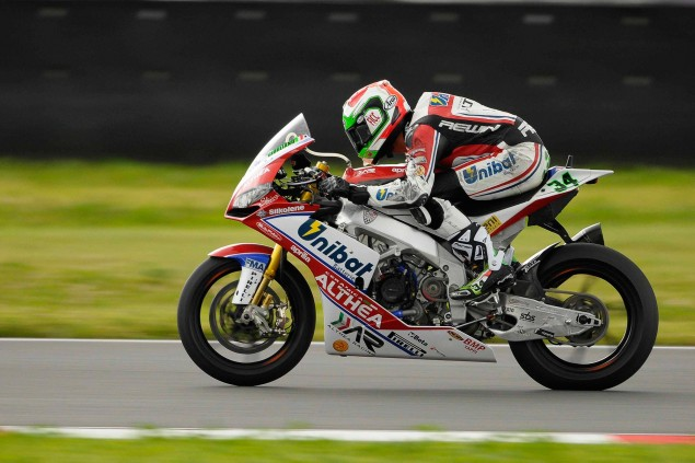 WSBK: Qualifying Results from Moscow Davide Giugliano 635x423