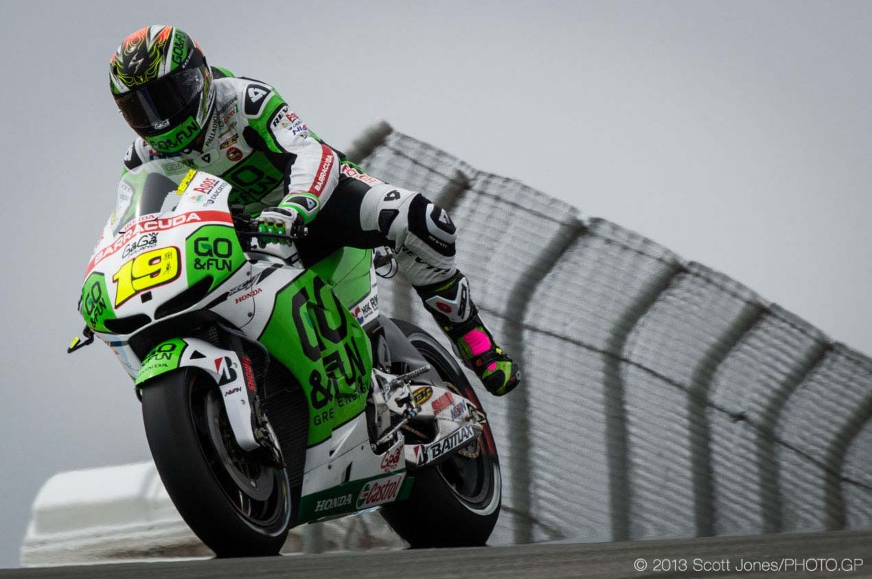 Saturday at Laguna Seca with Scott Jones Saturday Laguna Seca US GP MotoGP Scott Jones 05 635x422