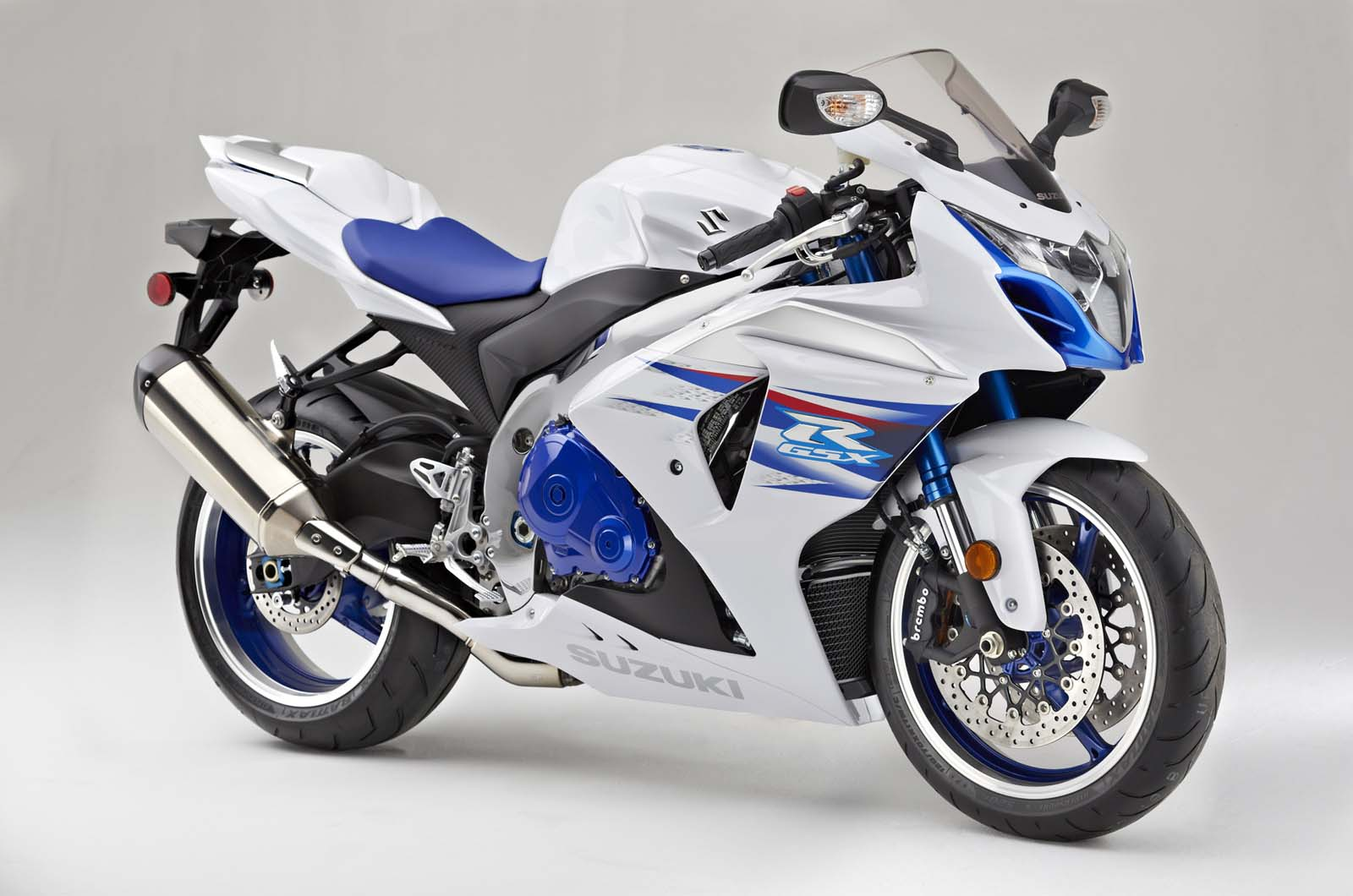 2011 Suzuki GSX R1000 Track Smackdown Picture 15 of 20 Motorcycle ...